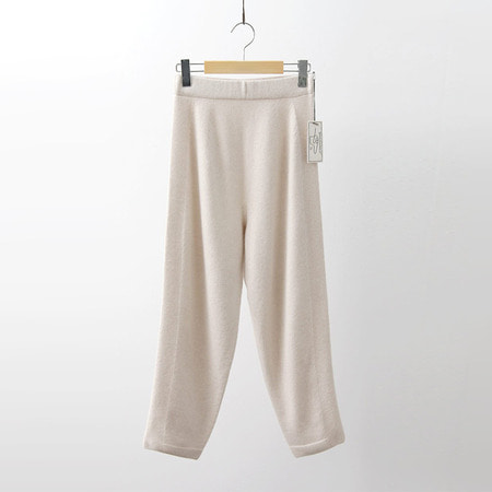 Hoega Cashmere Wool Pants